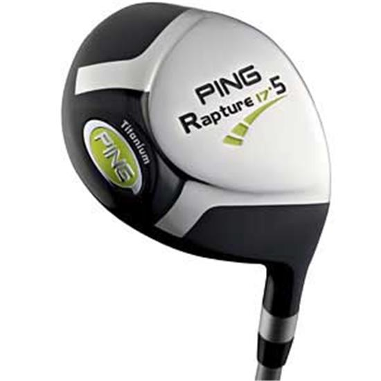 PING Rapture Fairway Woods