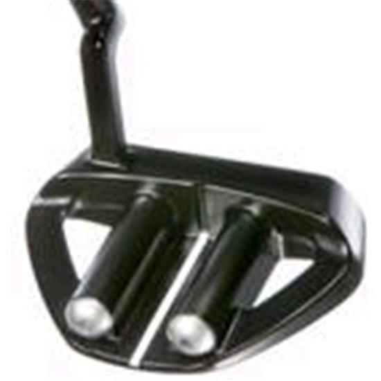 Rife Tour 2 Bar Hybrid Black Mallet Putter