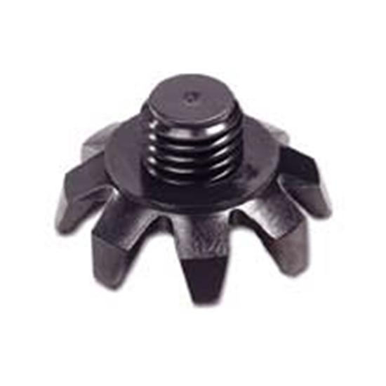 Softspikes Black Widow Large Plastic Thread