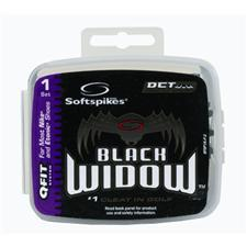 Softspikes Black Widow Q-FIT™
