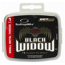 Softspikes Black Widow Small Metal Thread