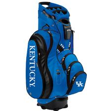 Sun Mountain Kentucky Wildcats C130 Licensed Collegiate Cart Bags