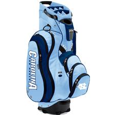 Sun Mountain North Carolina Tar Heels C130 Licensed Collegiate Cart Bags