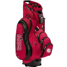 Sun Mountain Alabama Crimson Tide C130 Licensed Collegiate Cart Bags