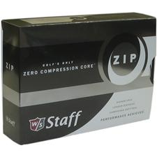 Wilson Staff Zip Golf Balls