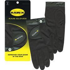 Rain Golf Gloves - Pair