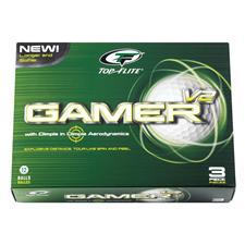 Gamer V2 Photo Golf Balls