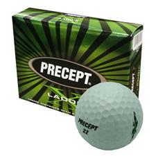 Laddie X Logo Golf Balls