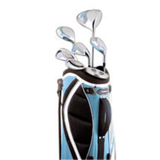 Adams Golf Idea a7OS Starter Set for Women