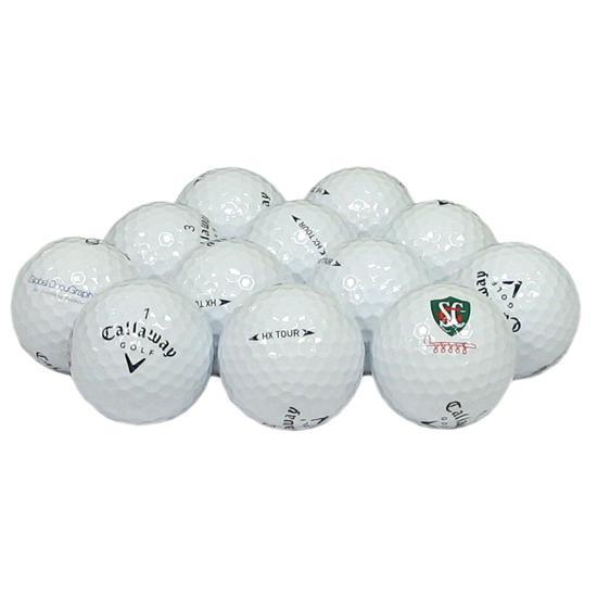 Callaway Golf HX Tour Golf Balls