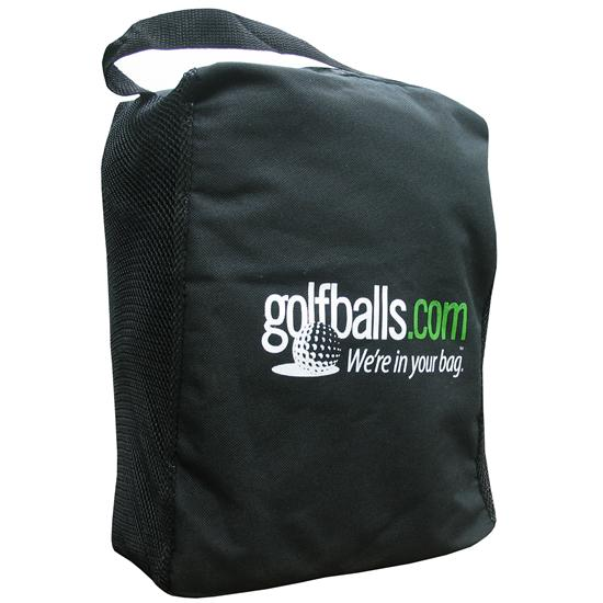 Golfballs.com Shoe Bag