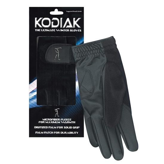 Kodiak Winter Golf Gloves