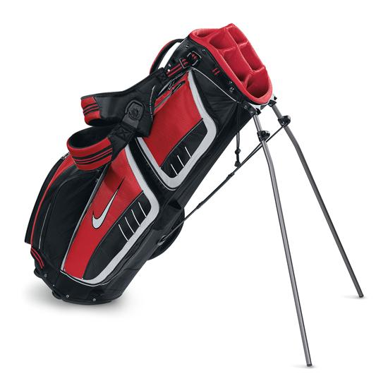 New Nike 2011 Xtreme Sport III Carry Bag (Red/Black)