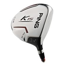 PING K15 Fairway Wood