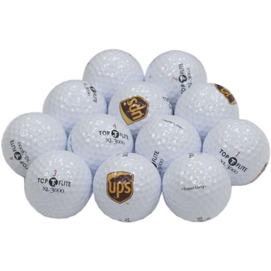 Top-Flite XL 3000 Super Long - Golf Balls