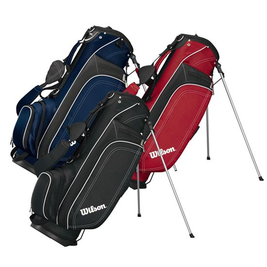 Wilson Profile Lite Carry Bags