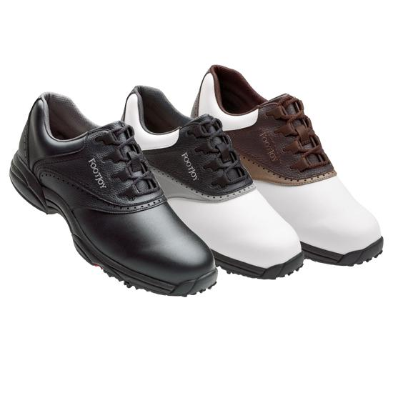 FootJoy Men's Greenjoys Golf Shoes - Old Model