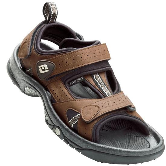 FootJoy Men's Greenjoys Sandals