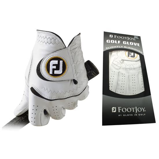 FootJoy Slightly Blemished StaSof Golf Glove