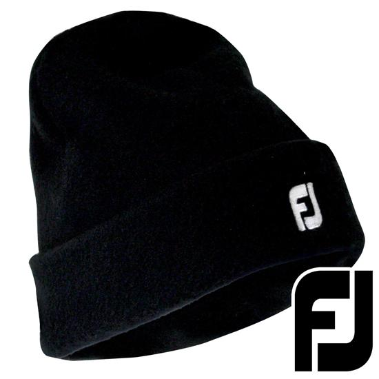 FootJoy Men's WinterSof Fleece Hat