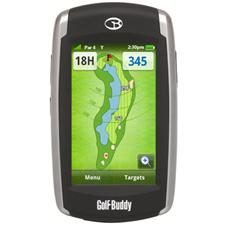 Golf Buddy World Platinum GPS Rangefinder