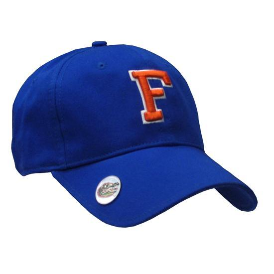 New Era Men's Collegiate Ball Marker Cap