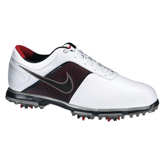 Nike Lunar Saddle Wide Golf Shoe