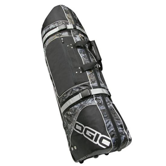 Ogio Straight Jacket Club Set Travel Bag
