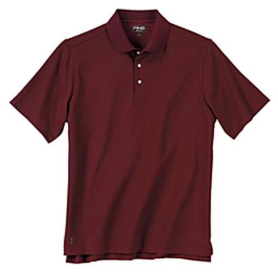 PING Men's Ace Polo