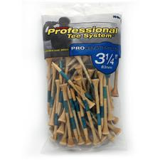 Pride Sports Prolength Plus 3 1/4 Inch Golf Tees