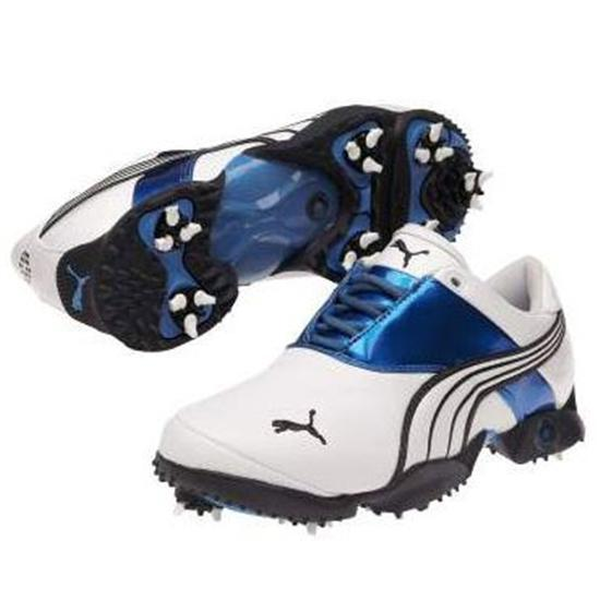 Puma Men's Jigg Golf Shoes