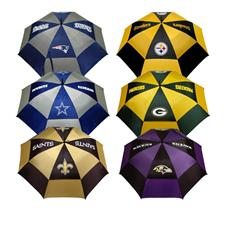 Team Golf Umbrella - 62 Inch