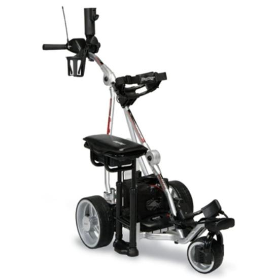 BagBoy Navigator 2 Electric Cart