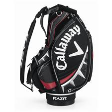 Callaway Golf Tour Authentic RAZR Staff Bag