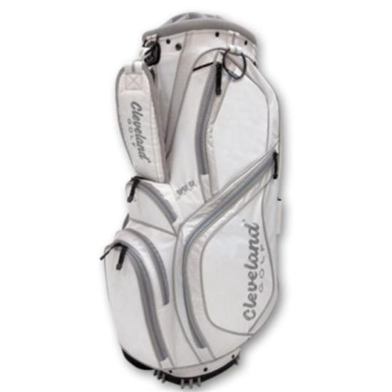 Cleveland Golf Premium Cart Bag for Women