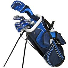 Merchants of Golf Complete Set for Women - 10 Club w/Bag