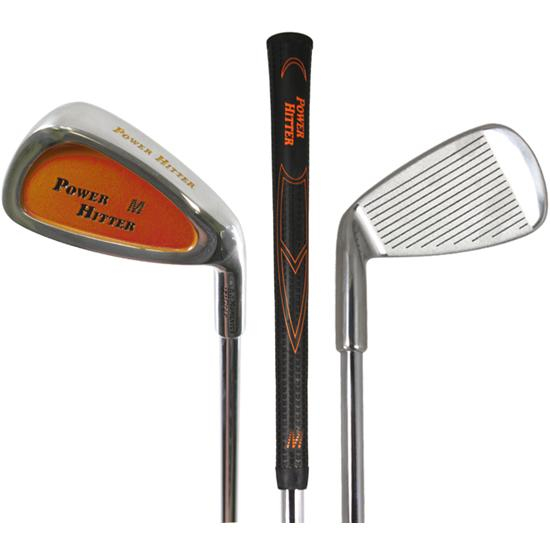 Momentus Golf Power Hitter M Swing Trainer Iron