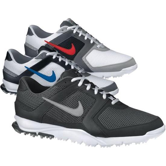 Home Golf Shoes Nike Men's Air Range WP Golf Shoes