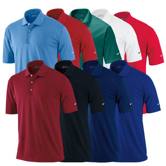 Nike Men's Dri-FIT Tech Solid Polo