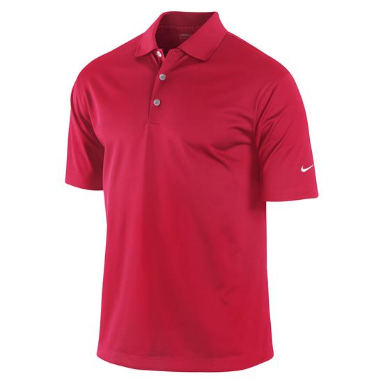 Nike Men's UV Stretch Tech Solid Polo