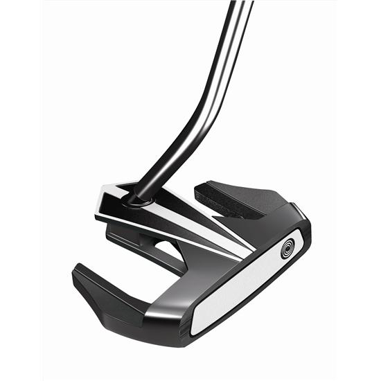 Odyssey Golf Backstryke D.A.R.T. Putter