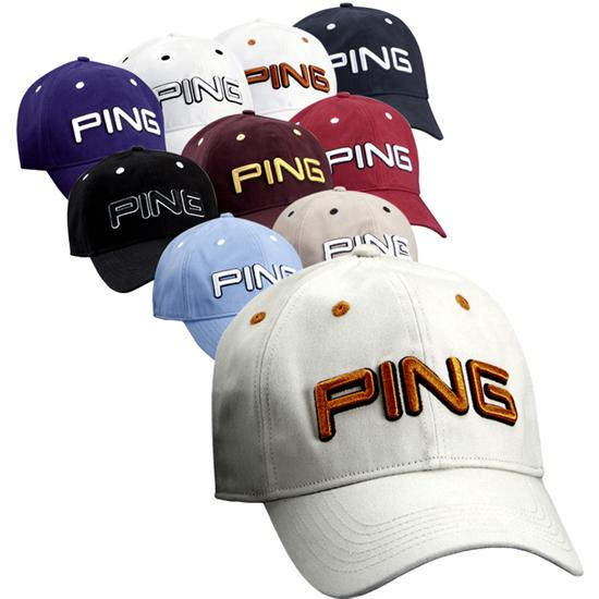 PING Men's Basic Hat