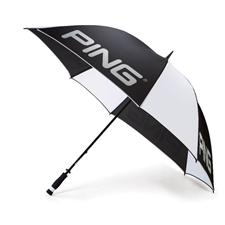 PING Tour 68 Inch Double Canopy Umbrella