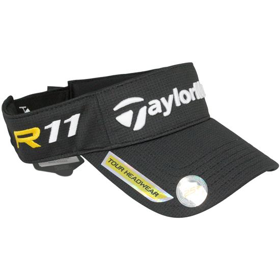 Taylor Made Men's Radar Visor - R11
