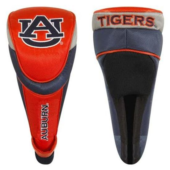 Team Effort Shaft Gripper Collegiate Headcover