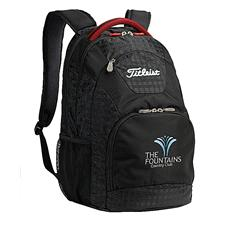 Titleist Custom Logo Custom Logo Backpack