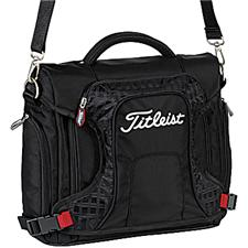 Titleist Custom Logo Convertible Business Pack - Black