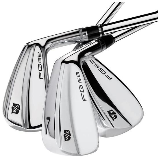 Wilson Staff FG 62 Irons