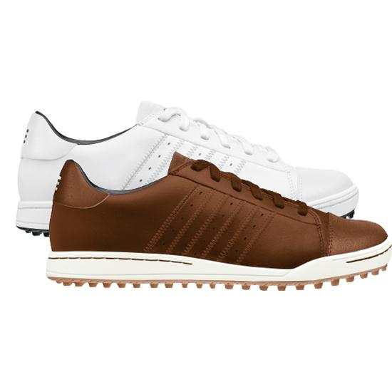 Adidas Men's Adicross Spikeless Golf Shoe