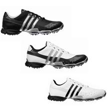 Adidas Powerband 30 Golf Shoes The Adidas Powerband 30 Golf Shoe was